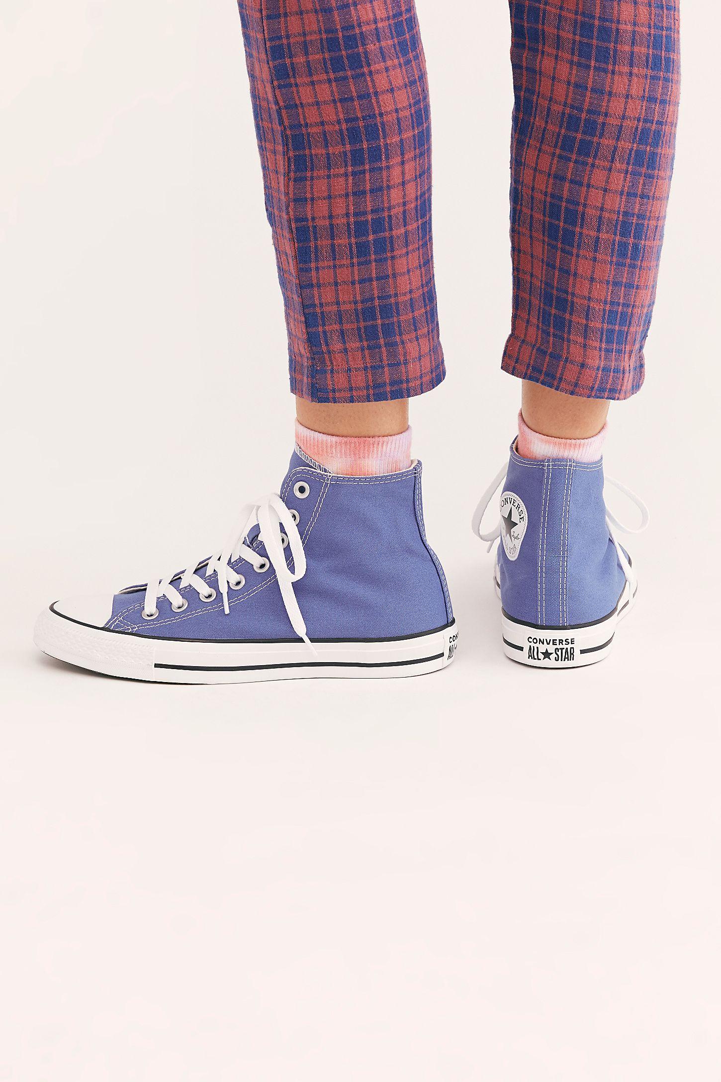 666e63024dc Slide View 4: Charlie Hi Top Converse Sneaker