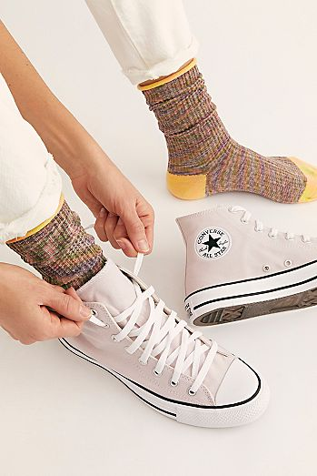 Sneakers for Women Converse, Running Shoes & High Tops