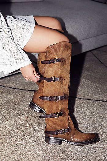 Tatum Over the Knee Boot