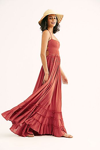 06dbf879bea Extratropical Maxi Dress