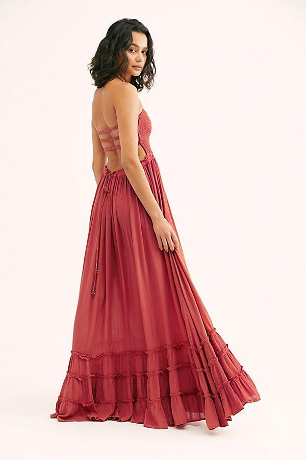 e908d69094f Slide View 2  Extratropical Maxi Dress