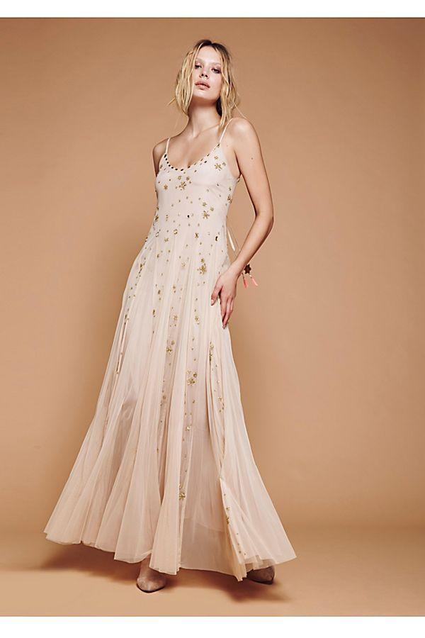 Free People Wedding Dress.Fp One Amelie Dress