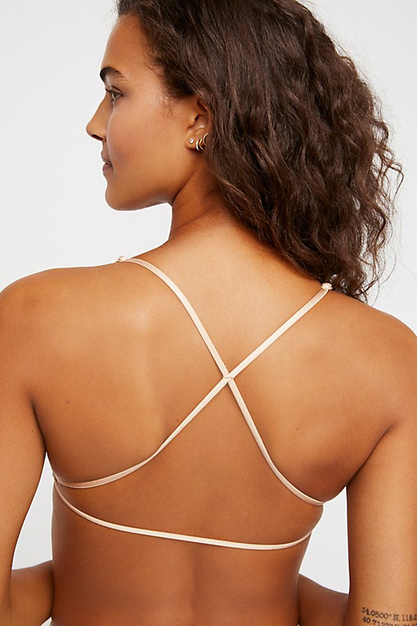 Slide View 2: Essential Lace Racerback