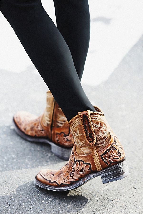 online store 89d18 3978e Slide View 1  Queenwood Western Boot