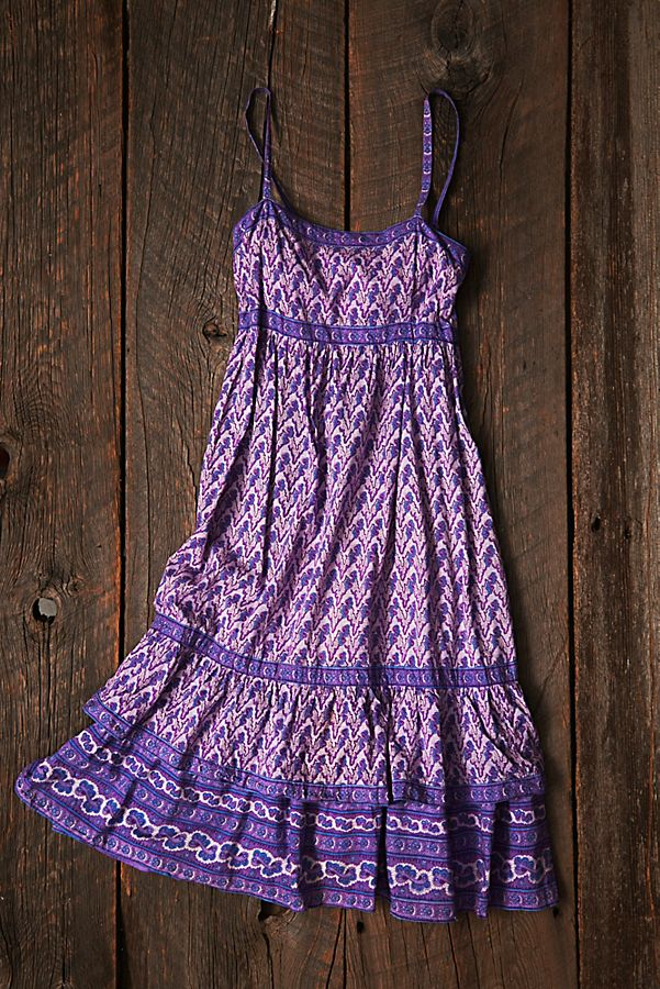 da17bf269f Vintage Indian Gauze Dress | Free People