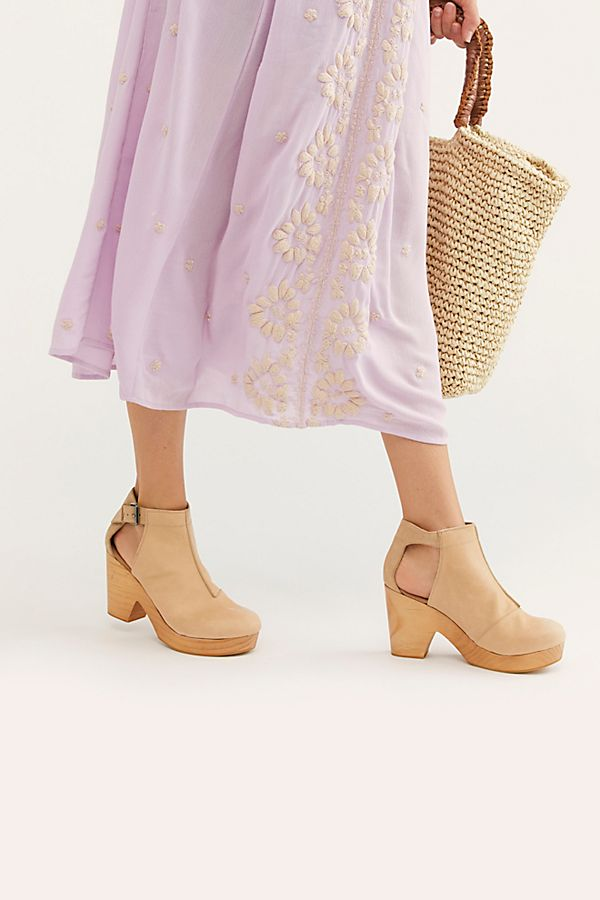 428d3c033 Amber Orchard Clog | Free People