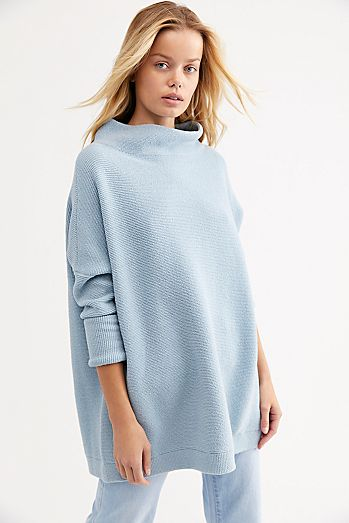 8ae33026026 Oversized Sweaters, Turtleneck Sweaters + More | Free People
