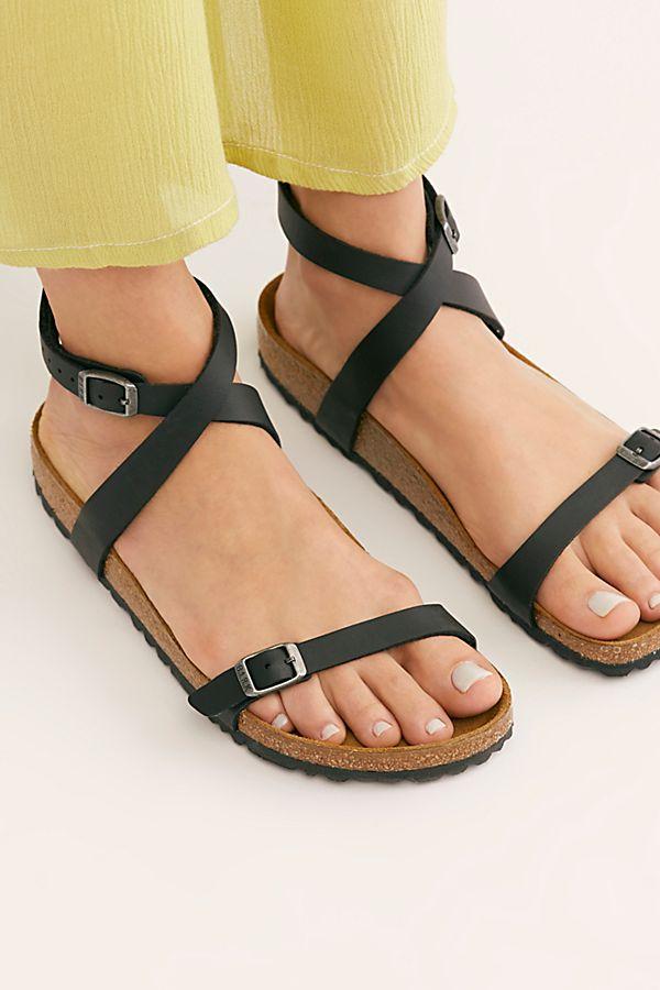 Daloa Birkenstock Sandal