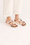 Thumbnail View 2: Arizona Metallic Birkenstock Sandal