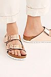Thumbnail View 1: Arizona Metallic Birkenstock Sandal