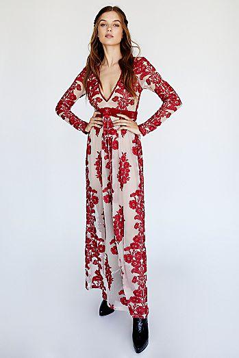 e11c7c7d6f2 Maxi Dresses: White, Black, Lace & More | Free People