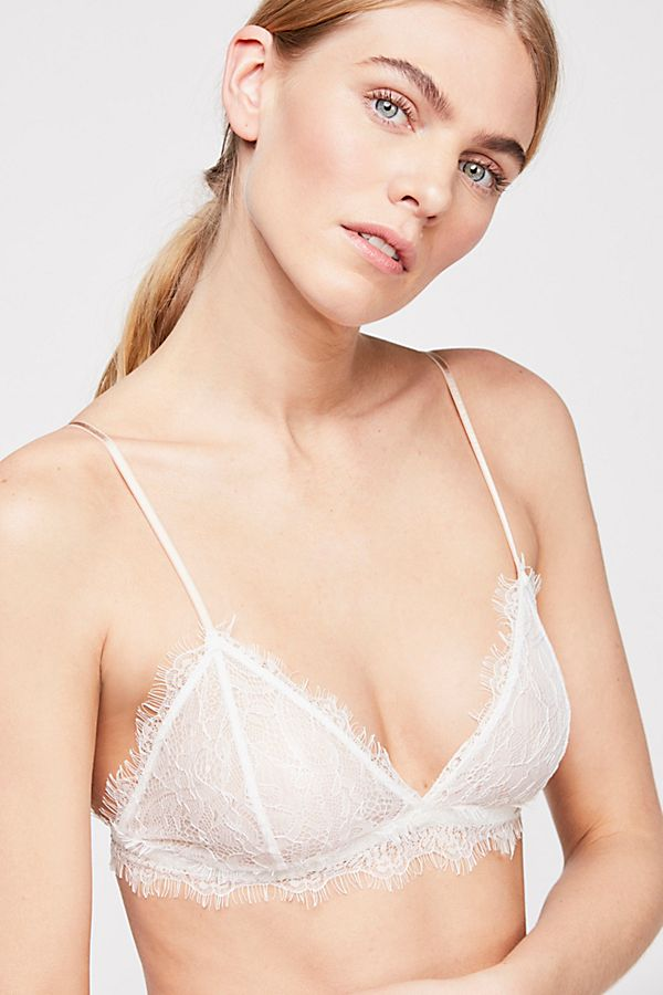 cfe59c25838 Slide View 1  Bedroom Eyes Bralette