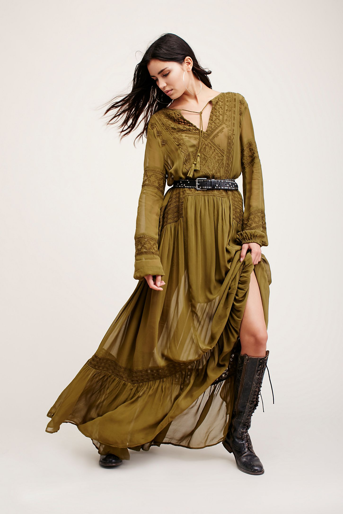 7792e93121 Jessie Maxi Dress | Free People UK
