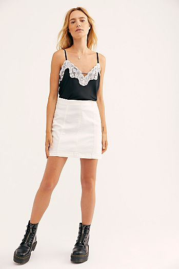83836a2340 Mini Skirts for Women | Free People