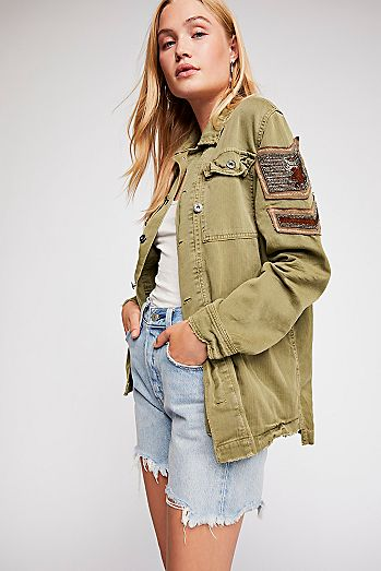 c22ef55d0 Fall Jackets for Women | Free People