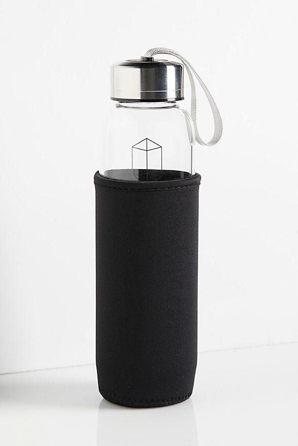 3bdd6d1b99 Slide View 3: Glacce Crystal Elixir Water Bottle
