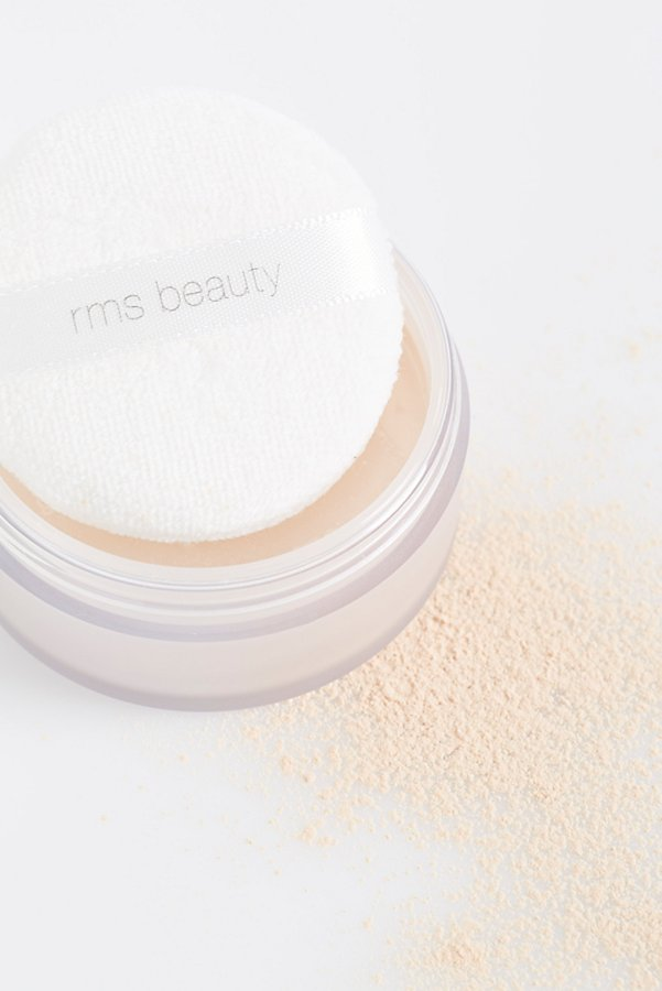 幻灯片视图 1: RMS Beauty Tinted Un-Powder散粉