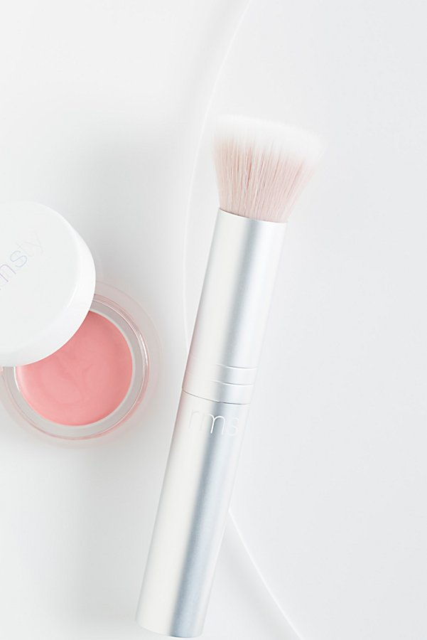 Slide View 1: RMS Beauty Skin2Skin Blush Brush