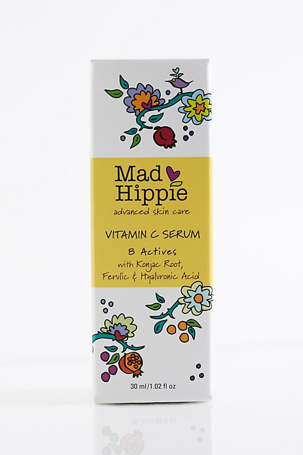 Slide View 2: Mad Hippie Vitamin C Serum