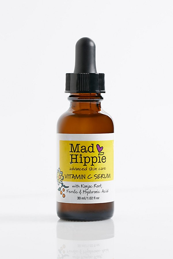 Slide View 3: Mad Hippie Vitamin C Serum