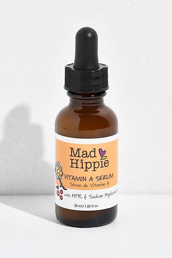 Slide View 2: Mad Hippie Vitamin A Serum