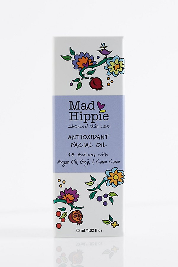 Slide View 2: Mad Hippie Antioxidant Facial Oil