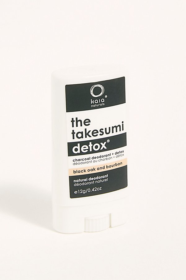 Slide View 1: Kaia Naturals Travel-Size Takesumi Detox Deodorant