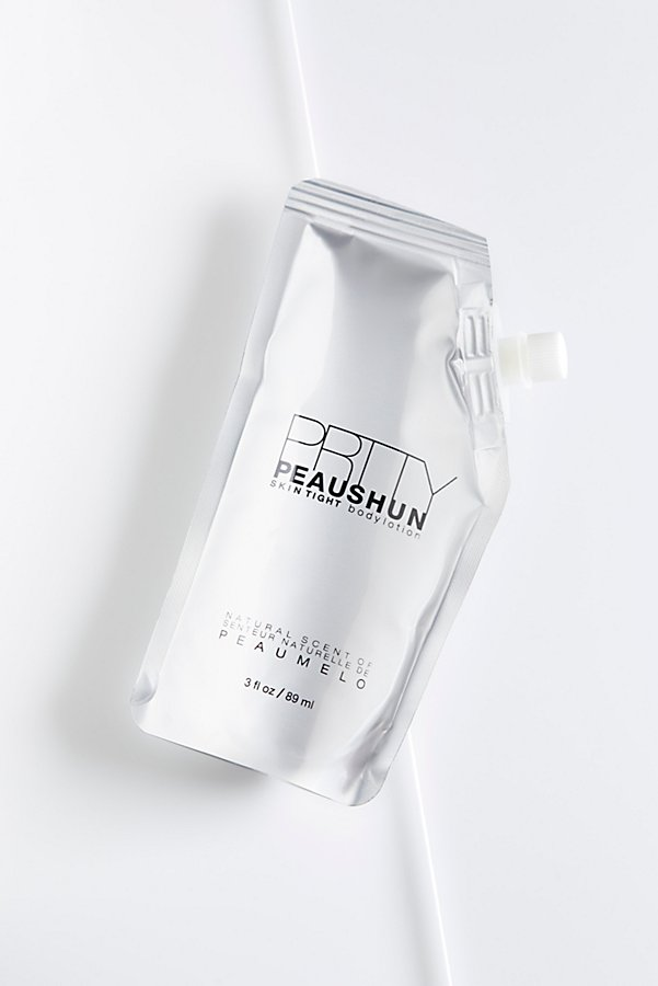 Slide View 1: PRTTY PEAUSHUN Skin Tight Body Lotion