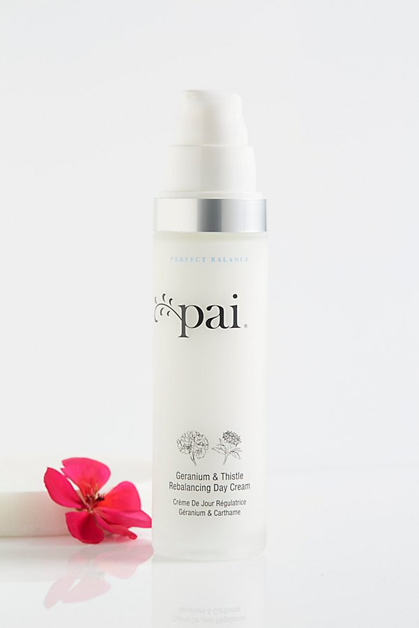 Slide View 1: Pai Skincare Geranium & Thistle Rebalancing Day Cream