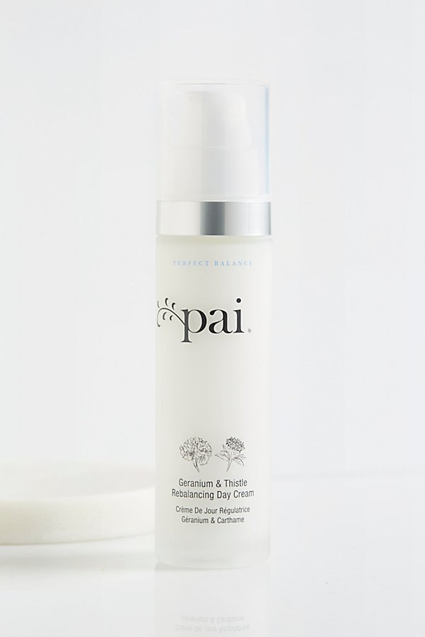 Slide View 3: Pai Skincare Geranium & Thistle Rebalancing Day Cream