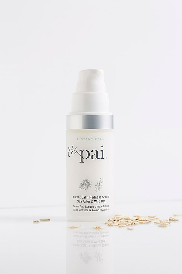 「Pai Instant Calm Redness Serum Sea Aster and Wild Oat 30ml」的圖片搜尋結果
