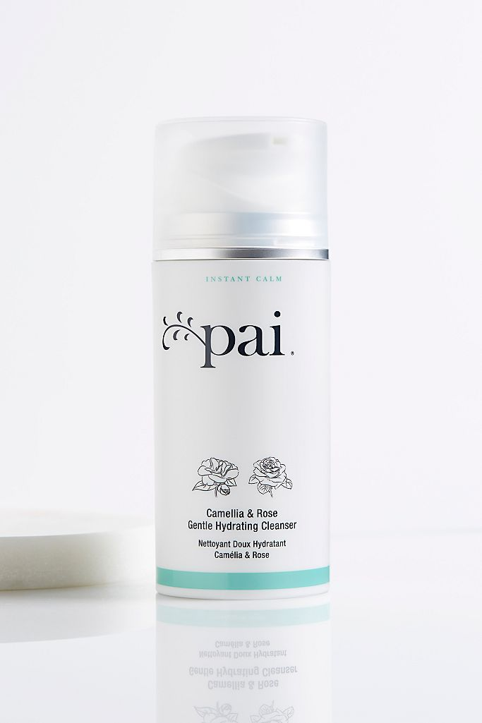 Pai Skincare Camellia & Rose Gentle Hydrating Cleanser | Free People