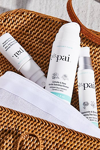 Pai Skincare Anywhere Essentials Travel Collection