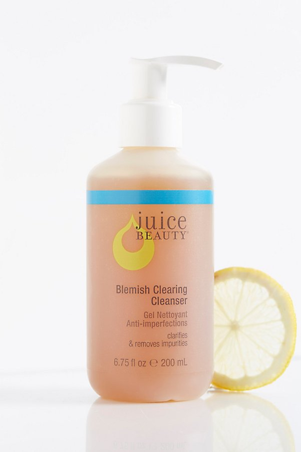 Slide View 1: Juice Beauty Blemish Clearing Cleanser