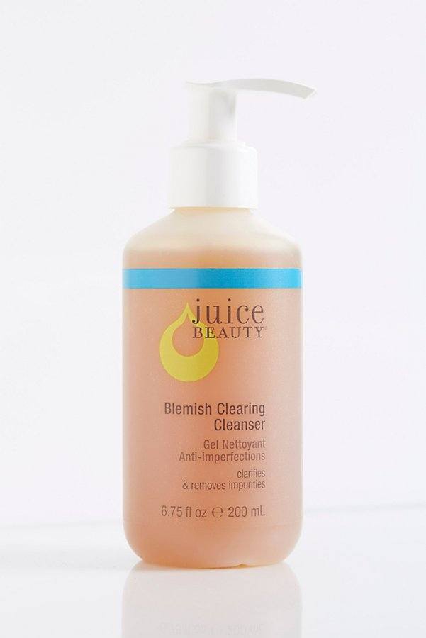 Slide View 2: Juice Beauty Blemish Clearing Cleanser
