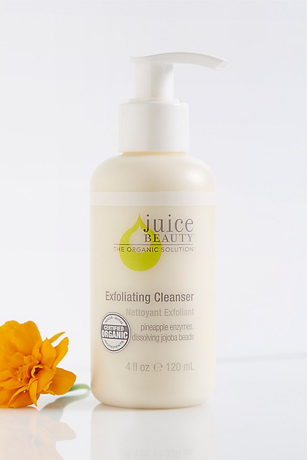 Slide View 1: Juice Beauty Exfoliating Cleanser