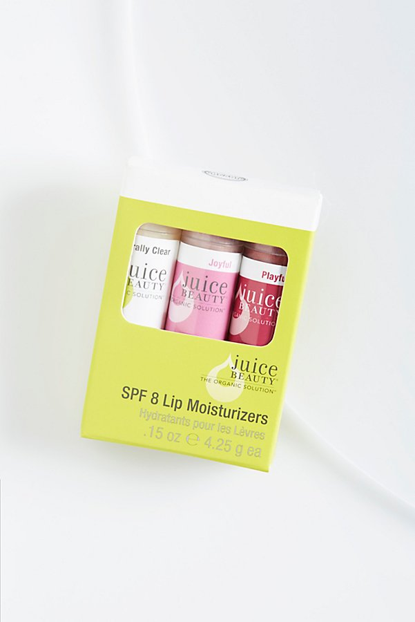 Slide View 2: Juice Beauty SPF 8 Lip Moisturizer