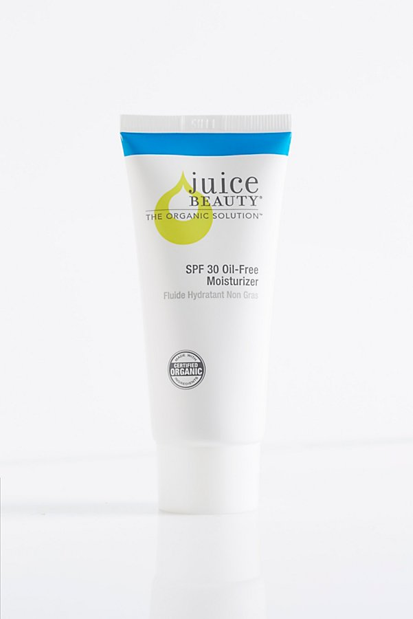 Slide View 3: Juice Beauty SPF 30 Oil-Free Moisturizer