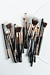 Thumbnail View 3: M.O.T.D Cosmetics Lux Vegan Complete Brush Set