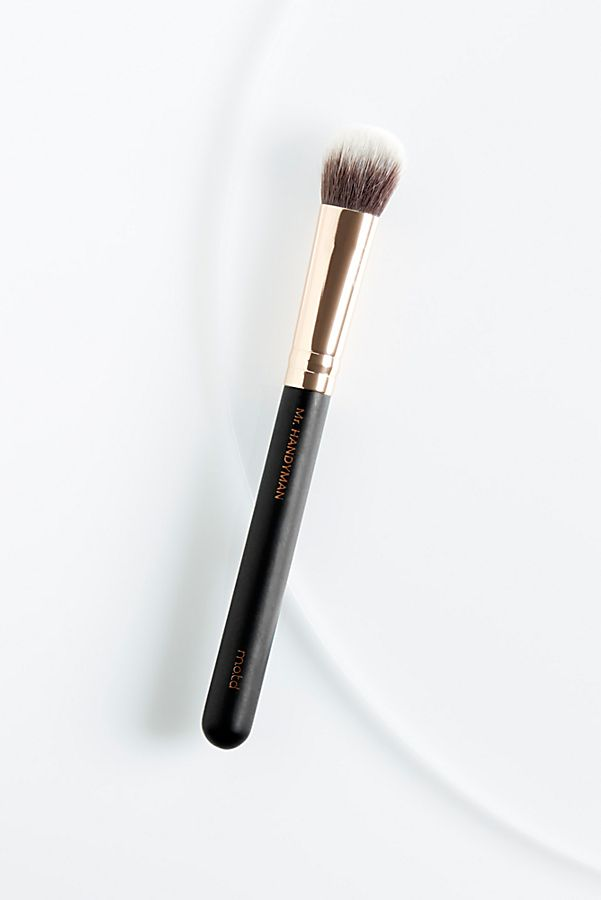 M O T D Cosmetics Mr  Handyman Brush