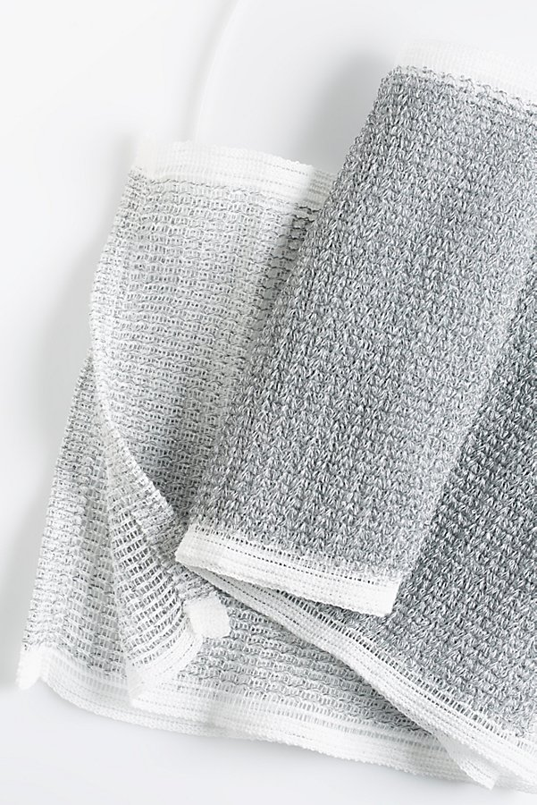 Slide View 2: Morihata Binchotan Charcoal Body Scrub Towel