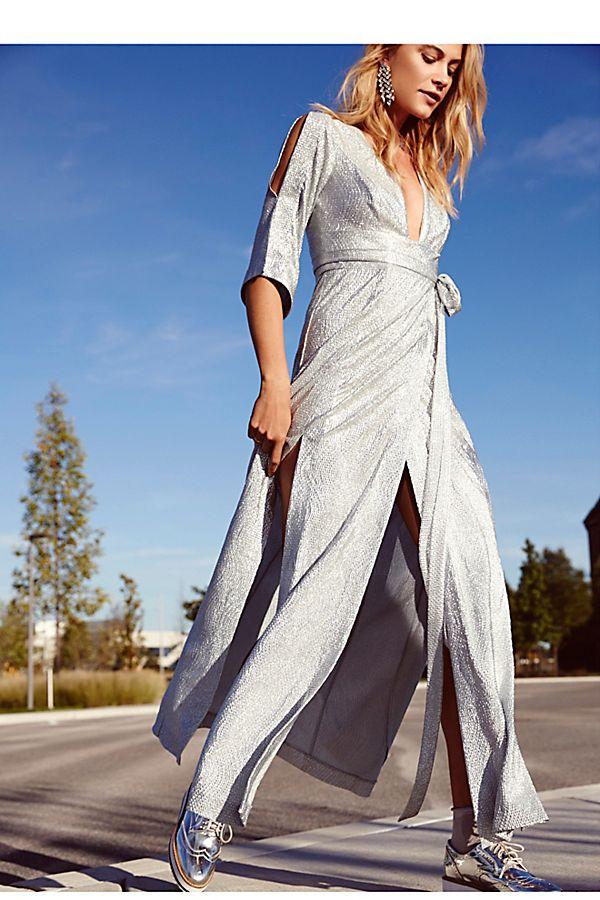 c8038848550cf Moonlight Wrap Dress