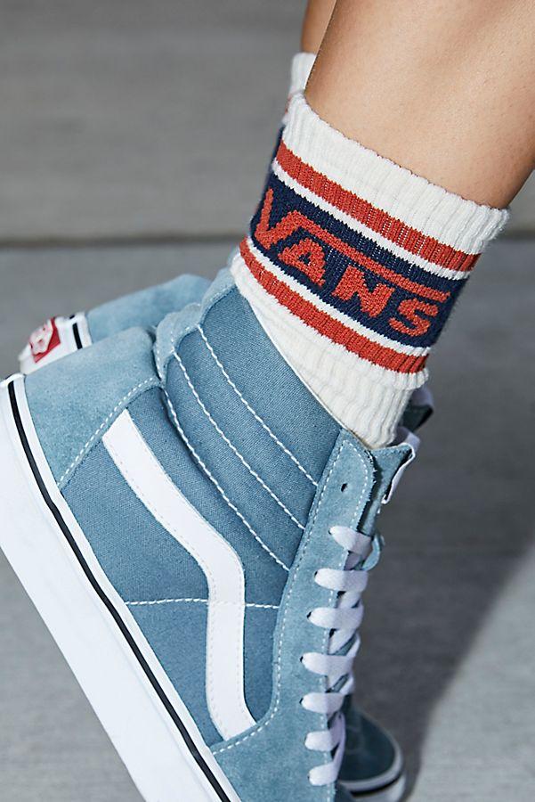8c971ad57e8bca Vans Girl Gang Sock