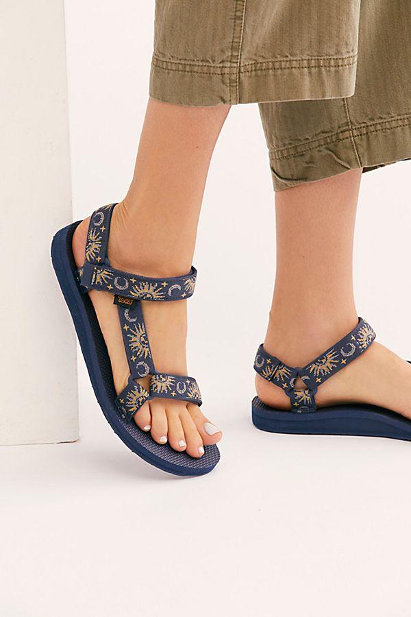 e2662ca39f52 Slide View 1  Original Universal Teva Sandal