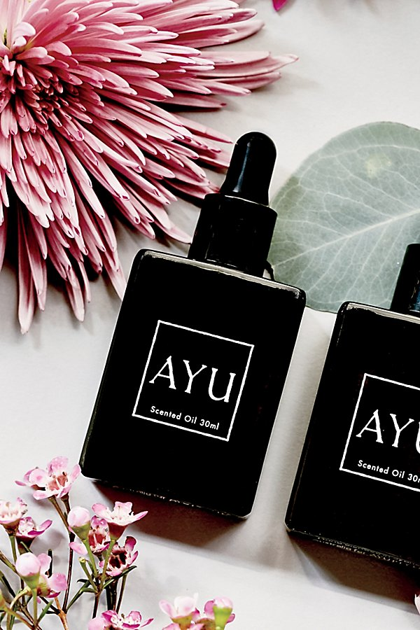 Slide View 4: Ayu Scented Oils