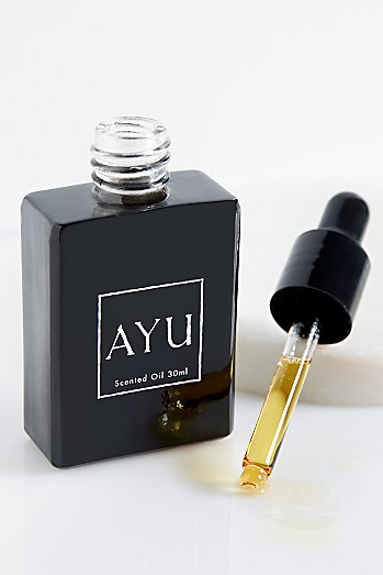 Ayu Scented Oils