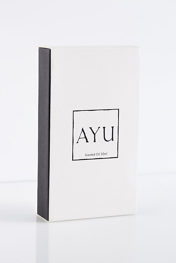 Slide View 2: Ayu Scented Oils