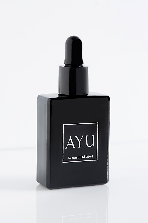 Slide View 3: Ayu Scented Oils