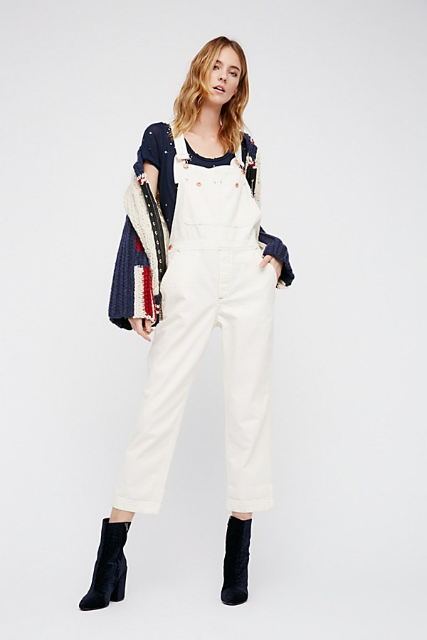 Slide View 1: The Boyfriend Dungaree