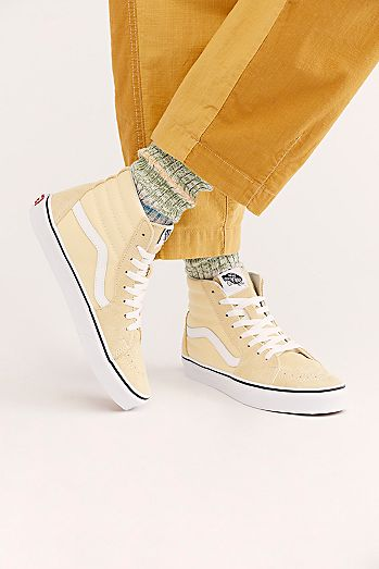 178d36f3a81aff High Top Sneakers for Women